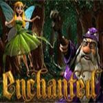 Enchanted JP