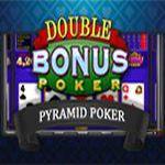 Pyramid Double Bonus