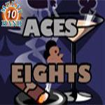 Aces and Eights (10 Hands)
