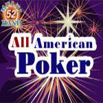 All American Poker (52 Hands)