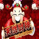 Lucky Cai Shen
