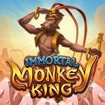 Immortal Monkey King