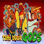 Tiny Door Gods