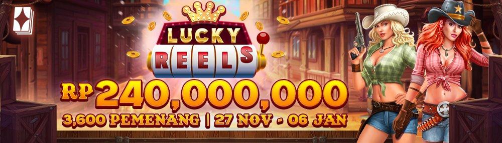 RTG Lucky Reels4